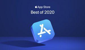 بهترین اپلیکیشن های App Store در سال 2020 معرفی شدند