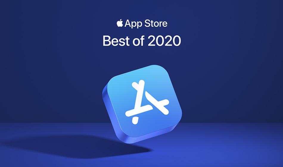 بهترین اپلیکیشن های App Store در سال 2020