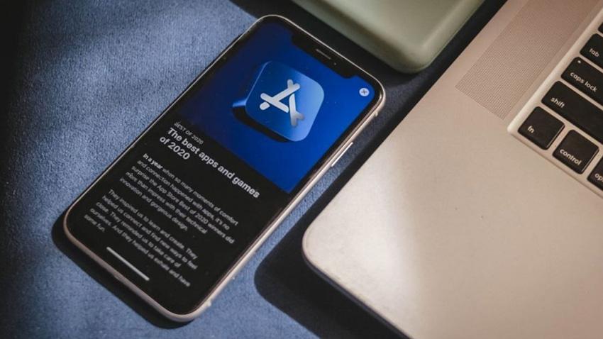 بهترین اپلیکیشن های App Store 2020