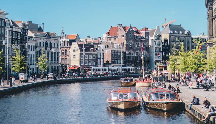 دلیل مهم برای تحصیل در هلند