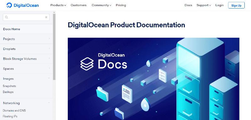 دیجیتال اوشن (Digital Ocean)