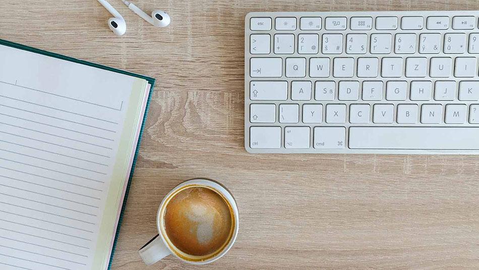 6 نکته برای استارت کار فریلنسری نویسنده