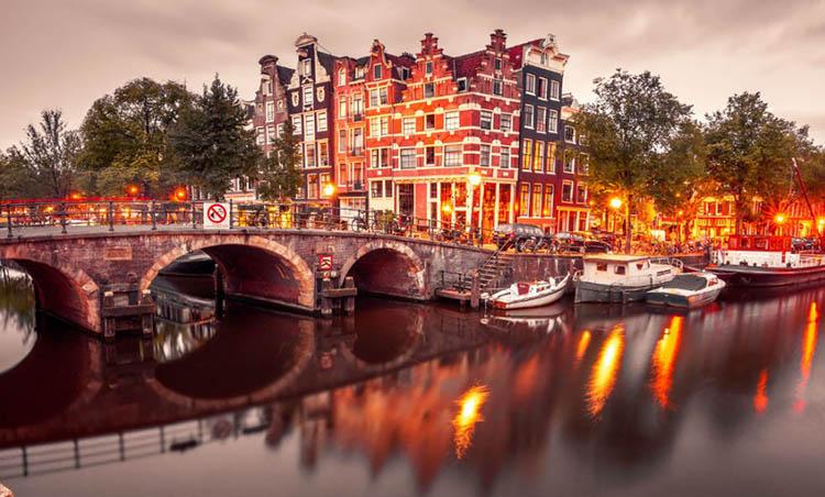 7 مهم برای تحصیل در هلند