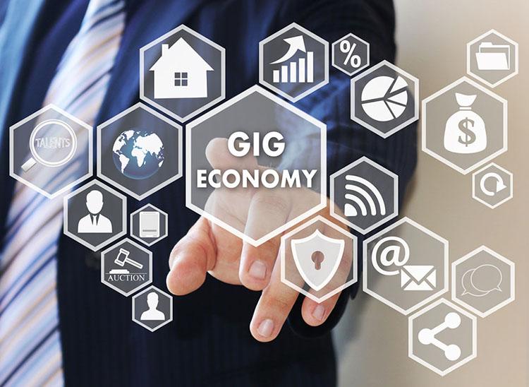 1 معرفی بهترین سایت ها برای یافتن مشاغل Gig در سال 2021