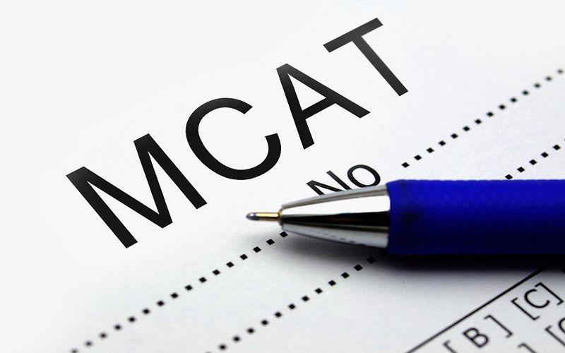 ثبت نام آزمون MCAT