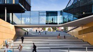 معرفی بهترین دانشگاه های معماری آلمان   شرایط تحصیل در رشته معماری در آلمان