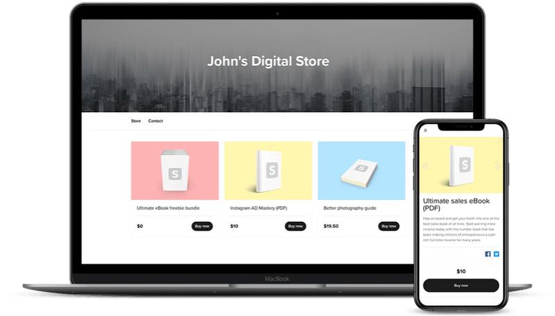 ساخت فروشگاه آنلاین ارزی دیجیتال