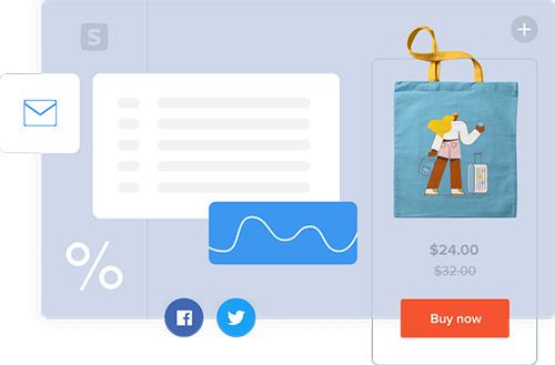 ساخت فروشگاه آنلاین ارزی مارکتینگ