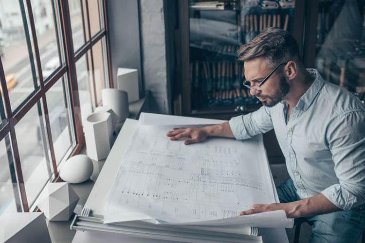 01 معرفی بهترین دانشگاه های معماری آلمان شرایط تحصیل در رشته معماری در آلمان