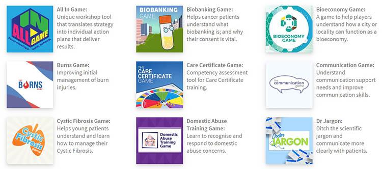 2 فروش بازی های آموزشی برای بیماری های خاص و بچه ها با focusgames.com