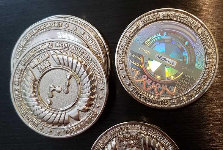 1 ارز دیجیتالی نانو(NANO) چیست ؟ آشنایی با مزیتهای نانو نسبت به بیت کوین