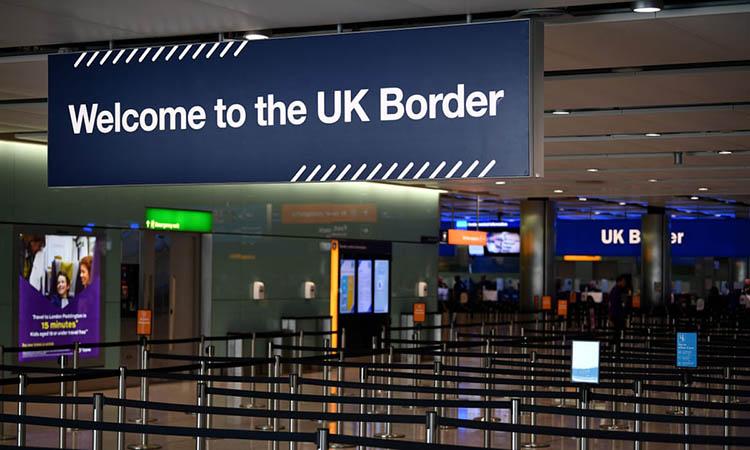 1 تفاوت سیستم امتیاز بندی مهاجرت کانادا و انگلستان