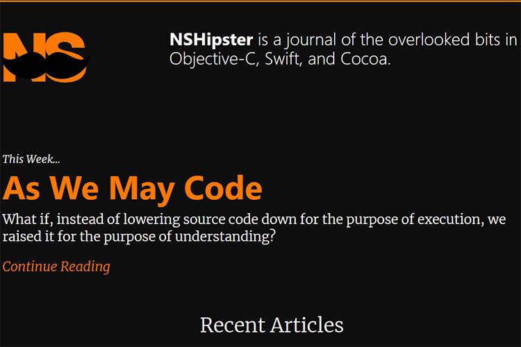 11 معرفی 13 وبلاگ و وب سایت برنامه نویسی برای بهبود مهارت های کد نویسی شما