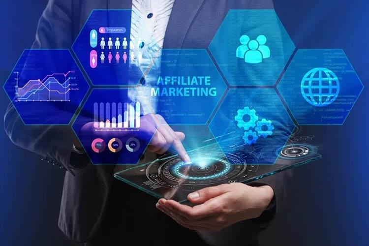 4 معرفی 6 برنامه برای بازاریابی در فروش (Affiliate Marketing) سال 2021
