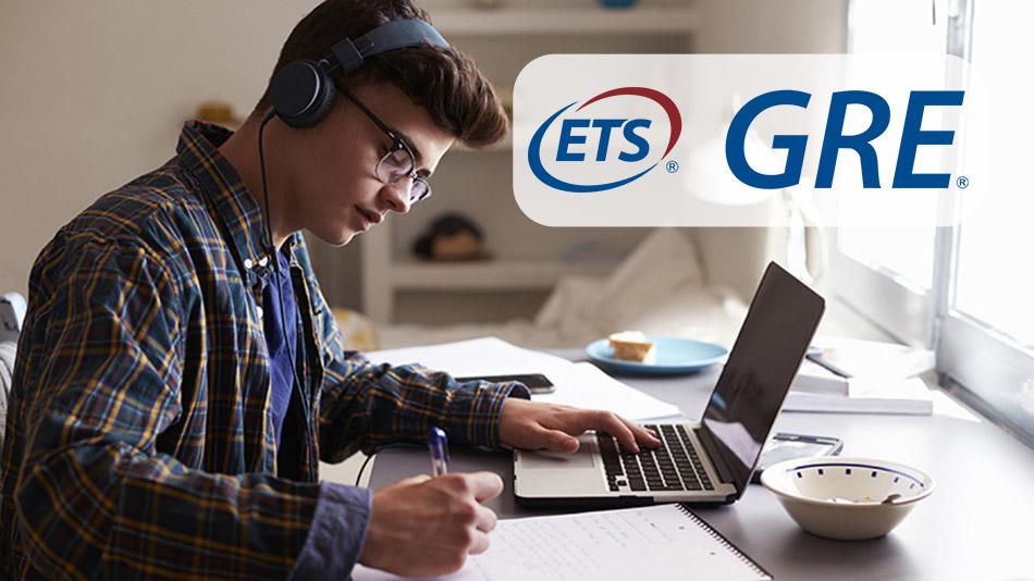 ثبت نام و پرداخت هزینه آزمون GRE