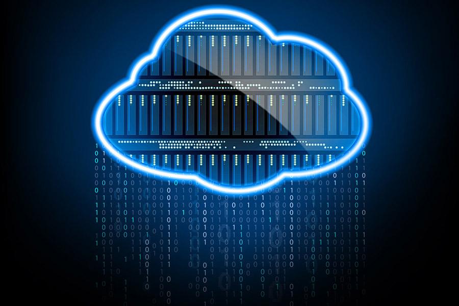فضای ذخیره ابری چیست cloud service