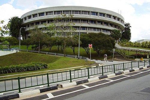 بهترین دانشگاه های سنگاپور Nanyang