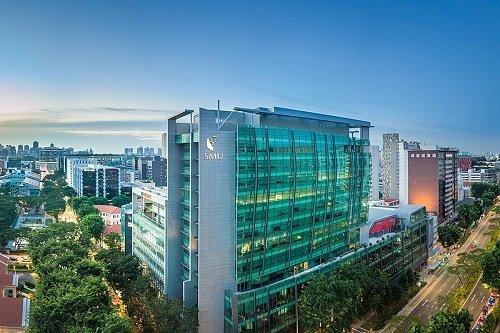 بهترین دانشگاه های سنگاپور SMU