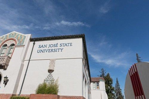 دانشگاه های بدون نیاز به GRE SJSU