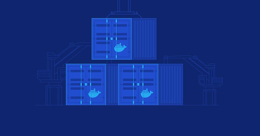 داکر Docker چیست دانلود