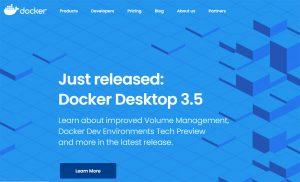 داکر Docker چیست   کاربرد این پلتفرم برای ساخت کانتینر چگونه است؟