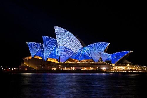 کشورها برای مهاجرت تحصیلی استرالیا