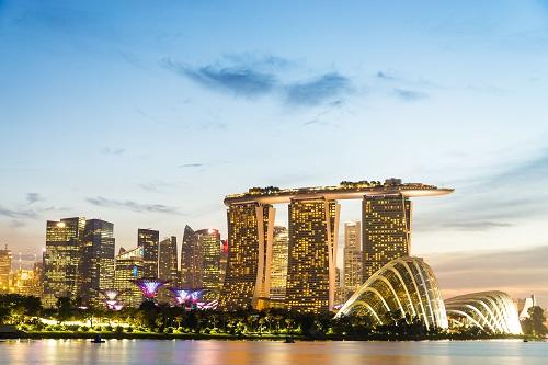 کشورها برای مهاجرت تحصیلی سنگاپور
