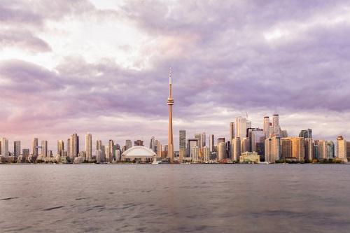 کشورها برای مهاجرت تحصیلی کانادا