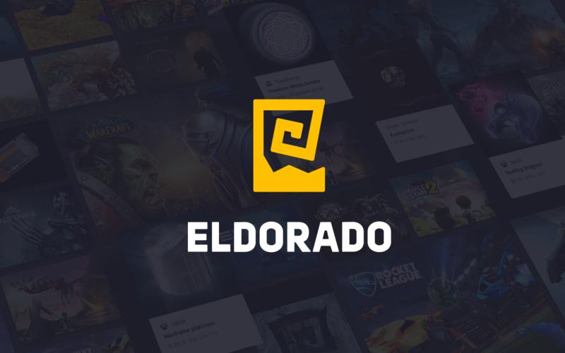 سایت Eldorado.gg (الدورادو)