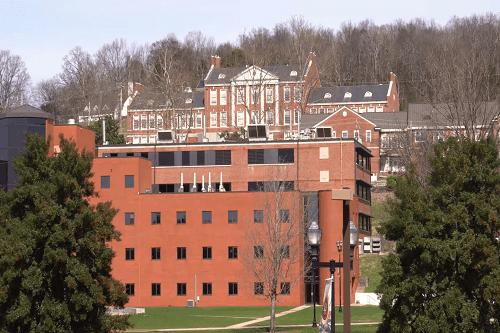 Alabama-AM دانشگاه های بدون نیاز به GRE