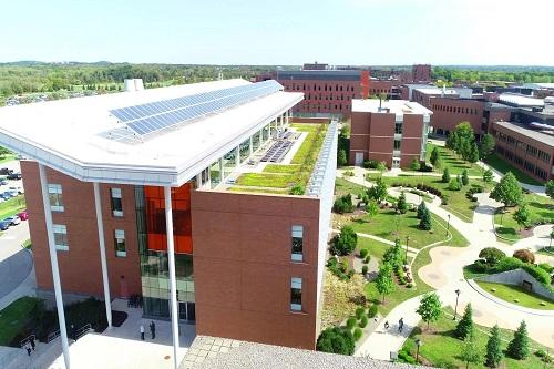 Rochester-state-university برترین دانشگاه های بدون نیاز به GRE