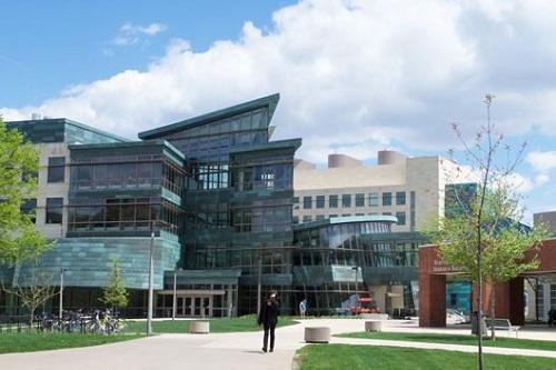 University-of-Iowa برترین دانشگاه های بدون نیاز به GRE