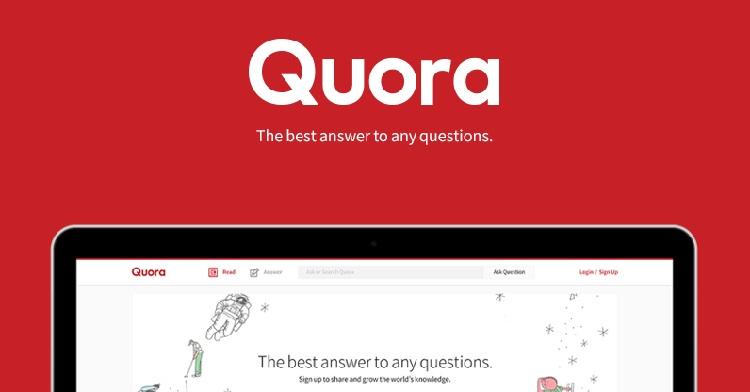 02 آموزش نحوه کسب درآمد از Quora به صورت گام به گام