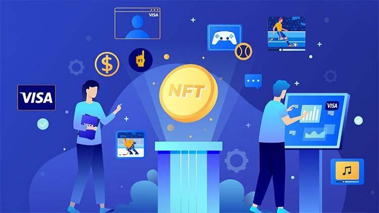 آشنایی با بهترین سرمایه گذاری NFT در سال 2021