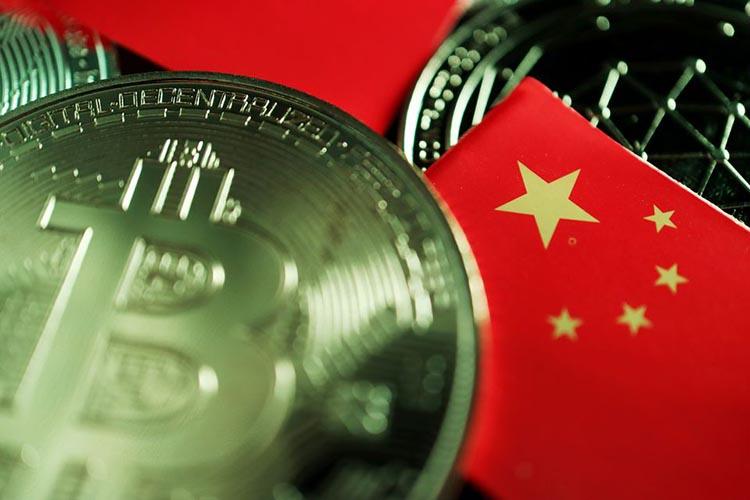ممنوع شدن ارز دیجیتال در چین و احتمال ریزش دوباره ی بازار رمز ارز