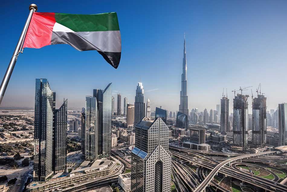 01 معاملات ارز دیجیتال در دبی طبق قراردادی رسمی شد