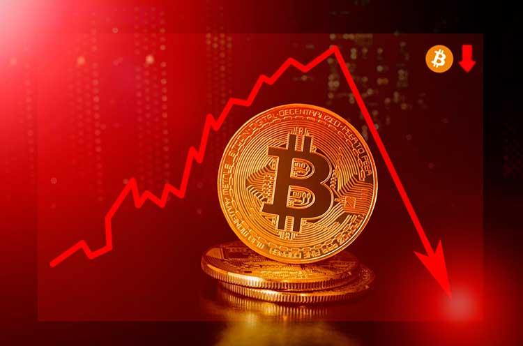 3 ممنوع شدن ارز دیجیتال در چین و احتمال ریزش دوباره ی بازار رمز ارز