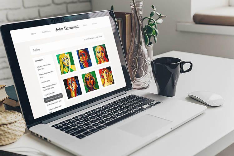 4 آموزش ساخت پورتفولیوی آنلاین و مواردی که باید به آن دقت کرد
