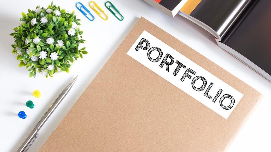 9 آموزش ساخت پورتفولیوی آنلاین و مواردی که باید به آن دقت کرد