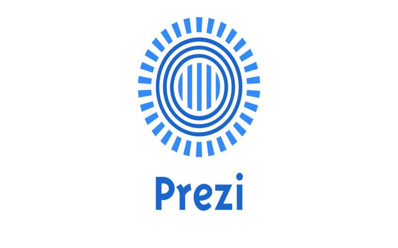 سایت Prezi